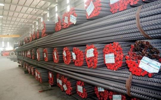 Thị trường nhập khẩu sắt thép 9 tháng đầu năm 2019
